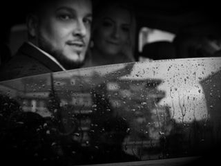 La boda de Vanessa y Miguel