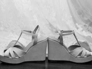 La boda de Jessica y Daniel 1
