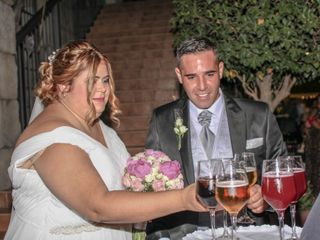 La boda de Neiva y Fran 1