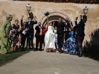 La boda de Vic y Fer