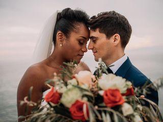 La boda de Jessica y Pablo