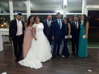 La boda de Ángeles y Pablo