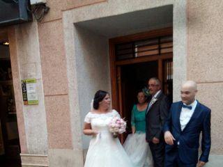 La boda de Ángeles y Pablo 3