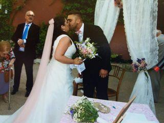 La boda de Judith y David 3