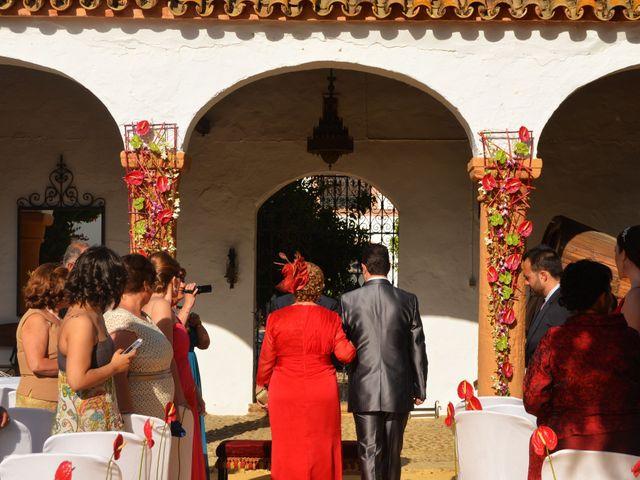 La boda de Rafael y Macarena en Alcala De Guadaira, Sevilla 6