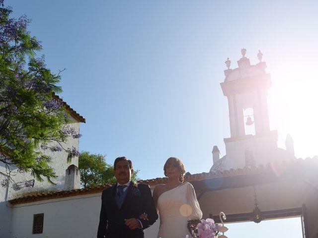 La boda de Rafael y Macarena en Alcala De Guadaira, Sevilla 7