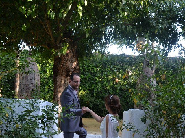 La boda de Rafael y Macarena en Alcala De Guadaira, Sevilla 11