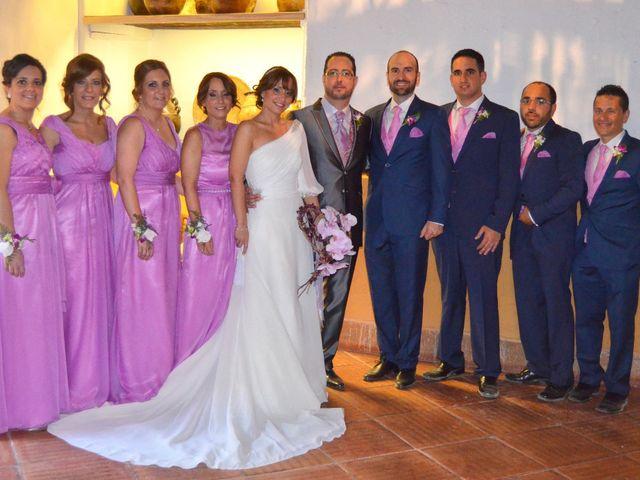 La boda de Rafael y Macarena en Alcala De Guadaira, Sevilla 12
