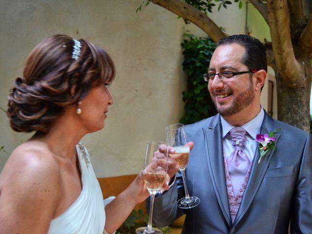 La boda de Rafael y Macarena en Alcala De Guadaira, Sevilla 13