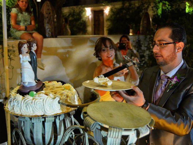 La boda de Rafael y Macarena en Alcala De Guadaira, Sevilla 14