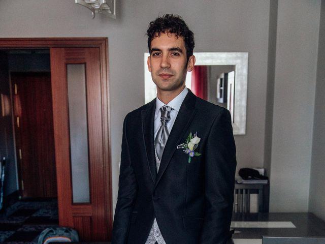 La boda de Sergio y Nagore en Bermeo, Vizcaya 11