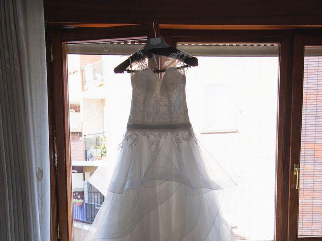 La boda de Sergio y Nagore en Bermeo, Vizcaya 14
