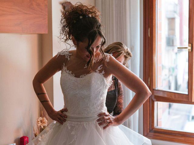 La boda de Sergio y Nagore en Bermeo, Vizcaya 16