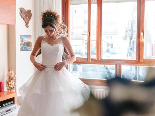 La boda de Sergio y Nagore en Bermeo, Vizcaya 1
