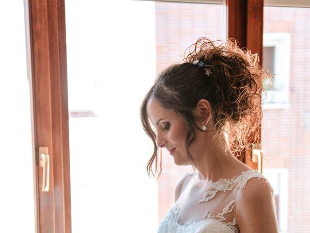 La boda de Sergio y Nagore en Bermeo, Vizcaya 18