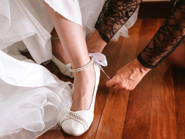 La boda de Sergio y Nagore en Bermeo, Vizcaya 20