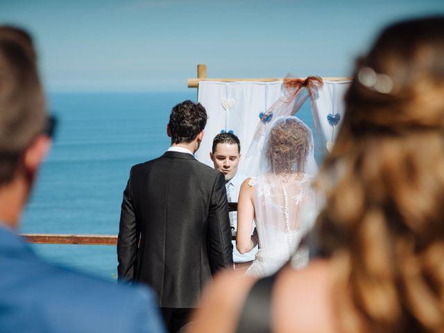 La boda de Sergio y Nagore en Bermeo, Vizcaya 22