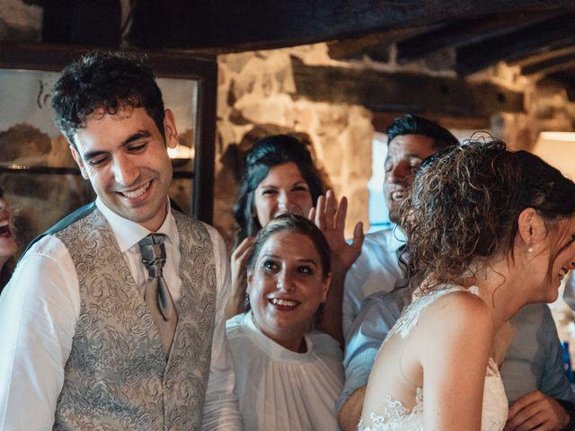 La boda de Sergio y Nagore en Bermeo, Vizcaya 25