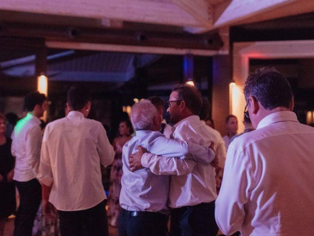 La boda de Sergio y Nagore en Bermeo, Vizcaya 35
