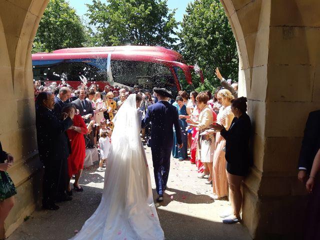 La boda de Ander y Amaia en Donostia-San Sebastián, Guipúzcoa 5