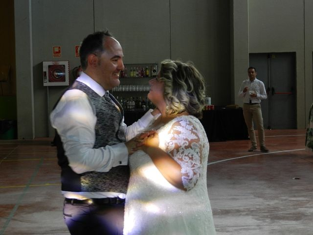La boda de Juan Antonio  y Maria  en Alfambra, Teruel 4