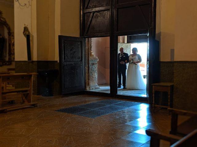 La boda de Juan Antonio  y Maria  en Alfambra, Teruel 5