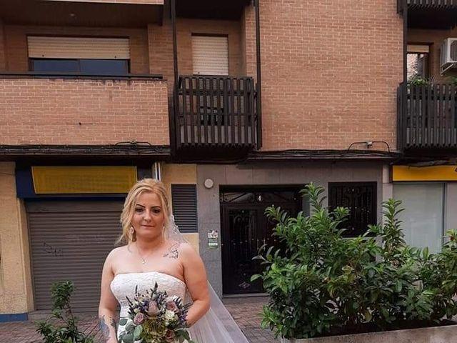 La boda de Miguel y Vanessa en Leganés, Madrid 3