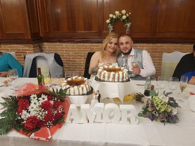 La boda de Miguel y Vanessa en Leganés, Madrid 6