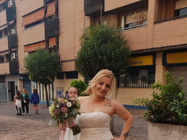 La boda de Miguel y Vanessa en Leganés, Madrid 7