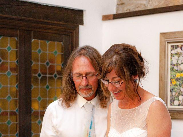 La boda de Jean-Michel y Elena en Escalante, Cantabria 3