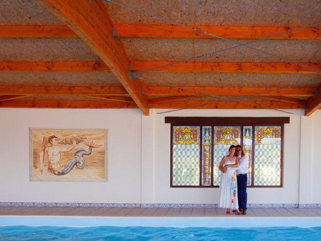La boda de Jean-Michel y Elena en Escalante, Cantabria 2