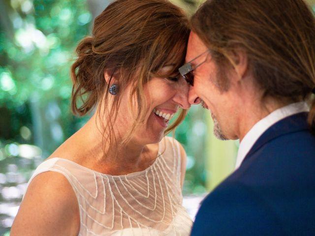 La boda de Elena y Jean-Michel