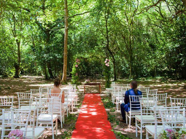 La boda de Jean-Michel y Elena en Escalante, Cantabria 5