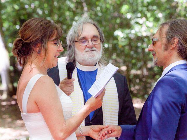 La boda de Jean-Michel y Elena en Escalante, Cantabria 10
