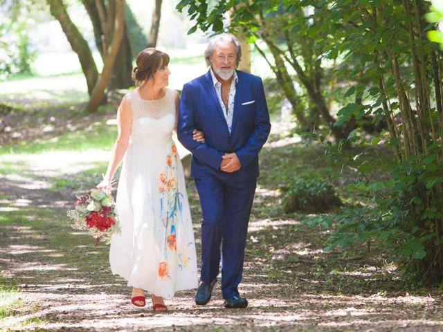 La boda de Jean-Michel y Elena en Escalante, Cantabria 16