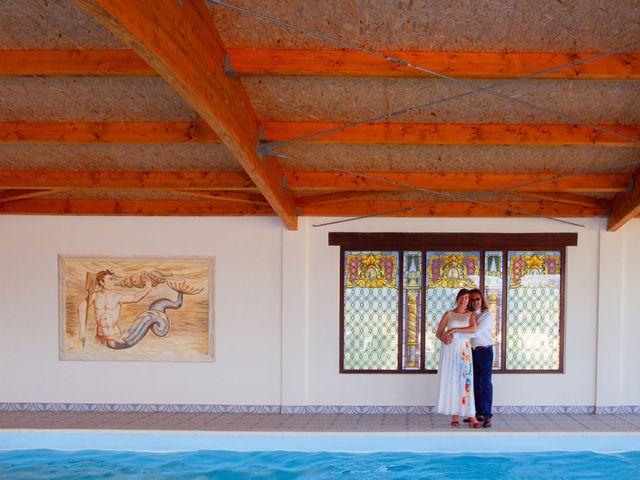La boda de Jean-Michel y Elena en Escalante, Cantabria 23