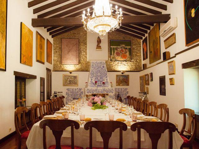 La boda de Jean-Michel y Elena en Escalante, Cantabria 28