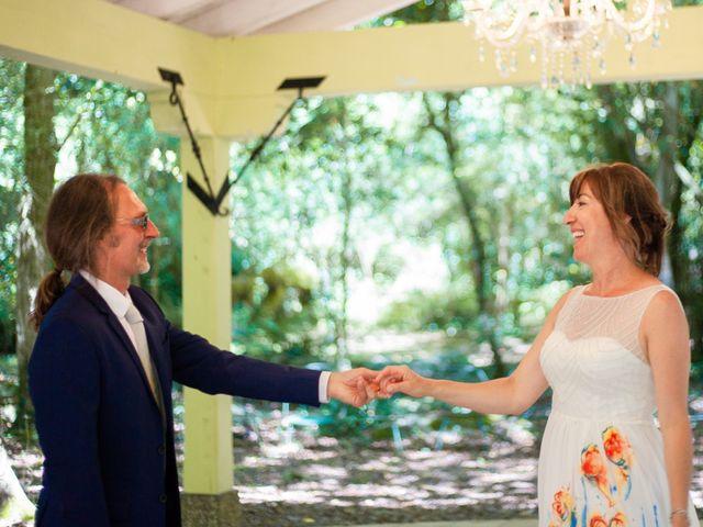 La boda de Jean-Michel y Elena en Escalante, Cantabria 30