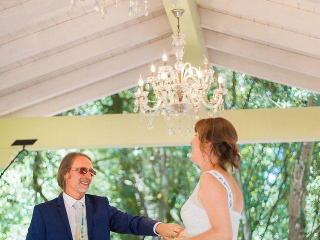 La boda de Jean-Michel y Elena en Escalante, Cantabria 32