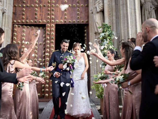 La boda de Ana María y Guillermo