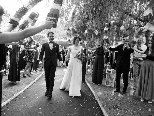 La boda de Jean y Nerea en Donostia-San Sebastián, Guipúzcoa 4
