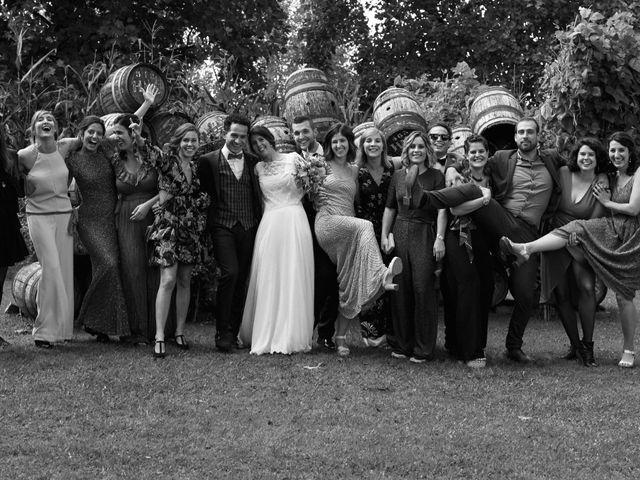 La boda de Jean y Nerea en Donostia-San Sebastián, Guipúzcoa 10