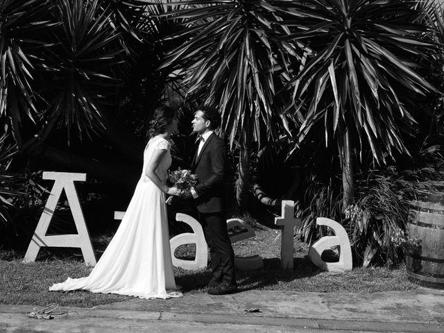 La boda de Jean y Nerea en Donostia-San Sebastián, Guipúzcoa 16