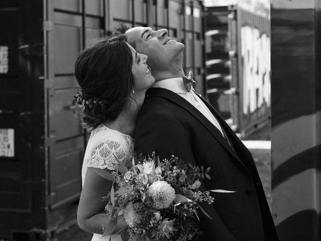 La boda de Jean y Nerea en Donostia-San Sebastián, Guipúzcoa 17