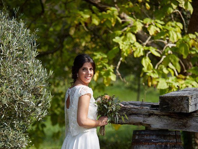 La boda de Jean y Nerea en Donostia-San Sebastián, Guipúzcoa 21