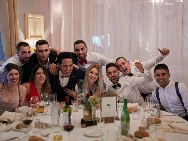 La boda de Jean y Nerea en Donostia-San Sebastián, Guipúzcoa 22
