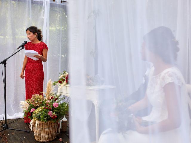 La boda de Jean y Nerea en Donostia-San Sebastián, Guipúzcoa 24