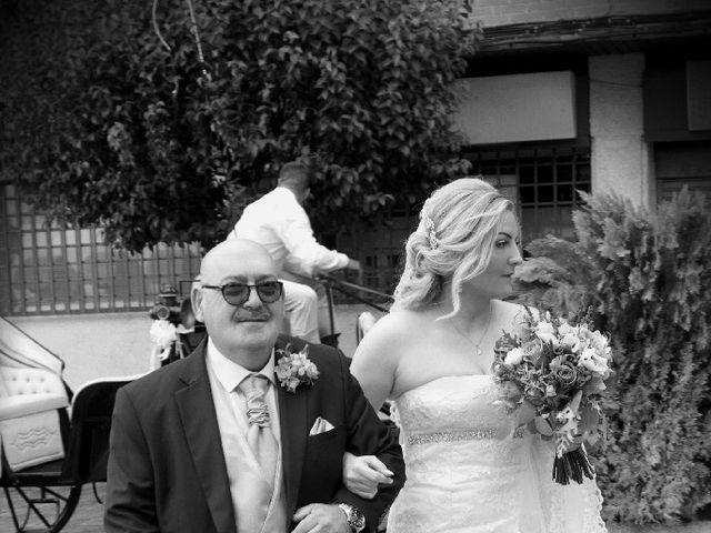 La boda de Miguel y Vanessa en Leganés, Madrid 17