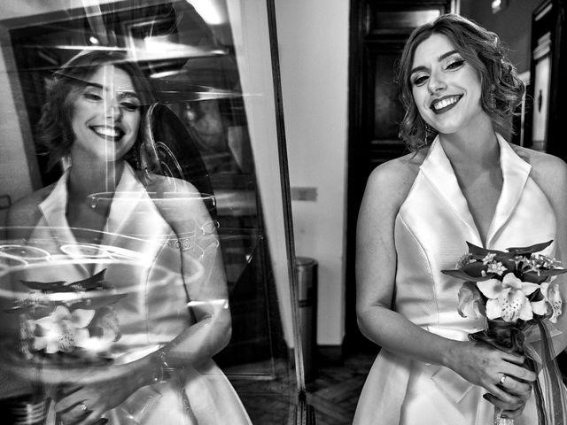 La boda de Jesús y Nuria en Alcalá De Henares, Madrid 15