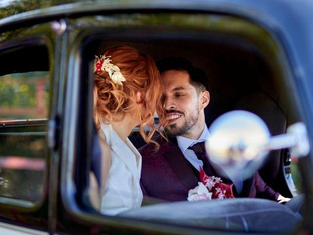 La boda de Jesús y Nuria en Alcalá De Henares, Madrid 20